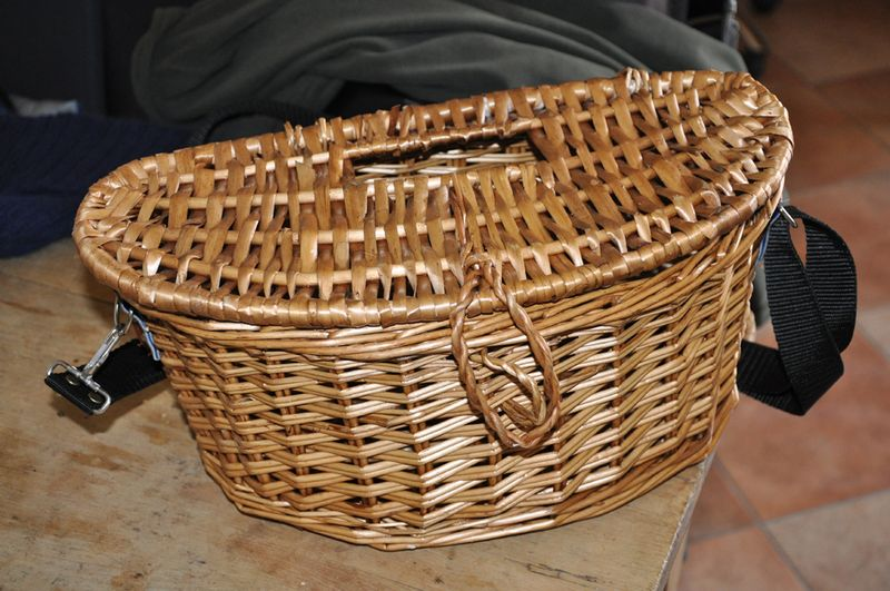Mushroombasket
