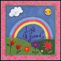 Life Is Good Award